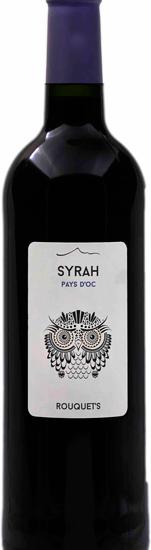 SYRAH-2016