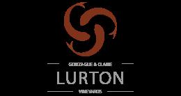 GONZAGUE & CLAIRE LURTON